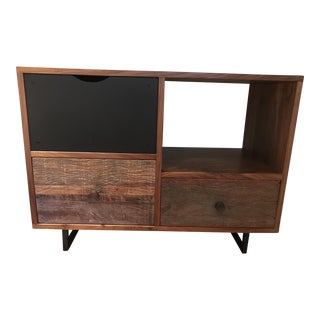 Crate & Barrel Atwood Nightstand