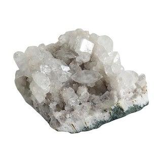 Dusty Purple Quartz Crystal