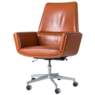 Finn Juhl Desk Chair