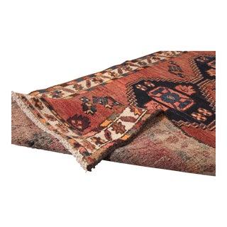 "Apadana - Vintage Persian Rug, 2'9"" X 10'1"""