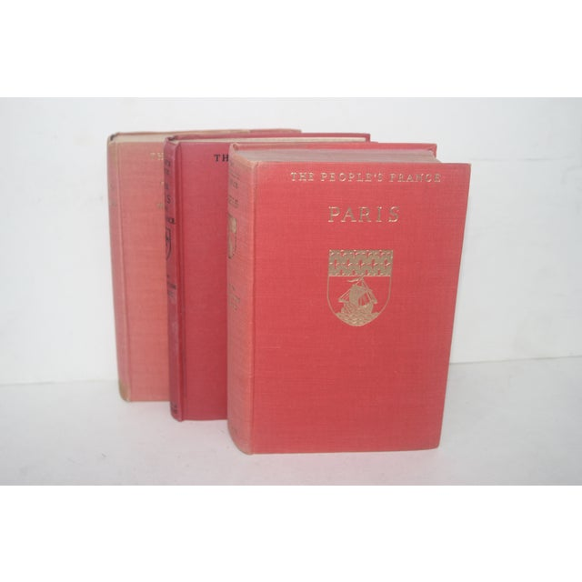 The People's France - Set of Three Volumes - Image 5 of 10