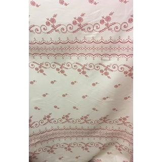 Shabby Chic Quilt Fabric - 5 Yards