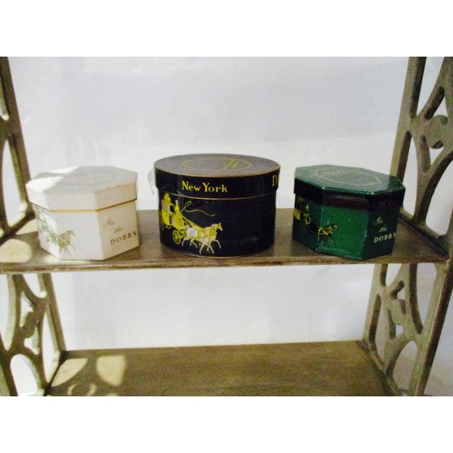 Shabby Chic Display Shelving Unit - Image 5 of 10