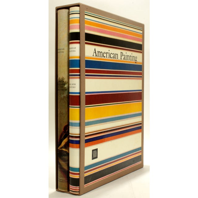 American Painting, First Edition Volumes - A Pair - Image 4 of 11