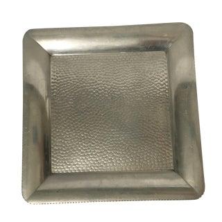 Aluminum Square Tray