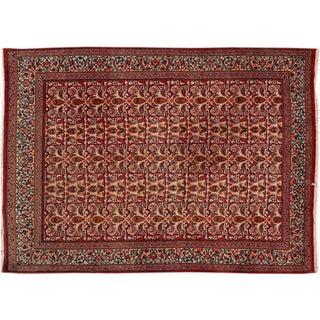 Apadana-Persian Rug - 9′ × 12′5″