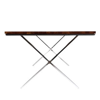 Solid Rosewood Dining or Work Table