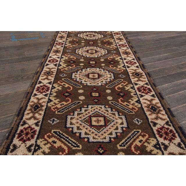 "Apadana - Modern Kazak Rug, 2'2"" x 6'7"" - Image 4 of 7"