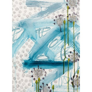 Alex K. Mason Z Diptych B Abstract Print