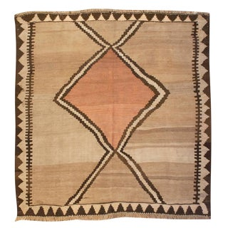 Early 20th Century Shahsavan Kilim Rug