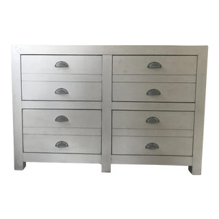 Restoration Hardware Chest of Drawers