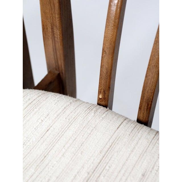 Image of Mid-Century Danish Dining Chairs - Set of 6