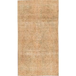 """Apadana Antique Tabriz Rug -- 5' x 9'3"""""""