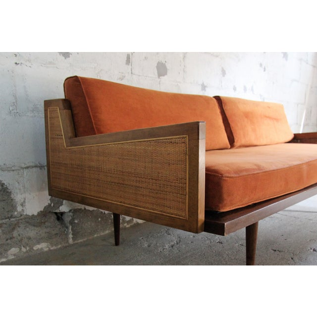 Mid-Century Modern Danish Daybed - Image 4 of 8