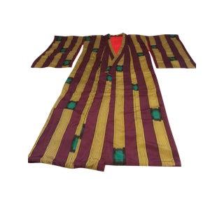 Jewel Toned Kimono