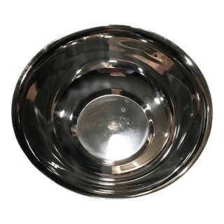 Vintage Newport Silverplate Bowl
