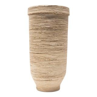 Tall Design Technics Vase