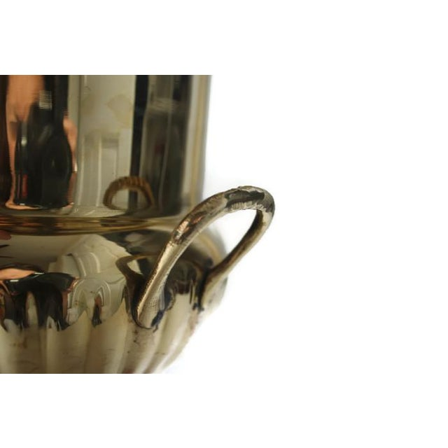 Brass Champagne Bucket - Image 3 of 3