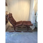 Image of Mid-Century Danish Modern Westnofa Rosewood Chair