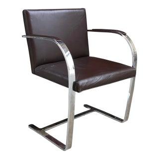 Knoll BRNO Bar Chair
