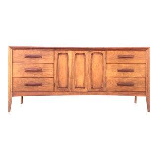 Mid-Century Dresser by Broyhill