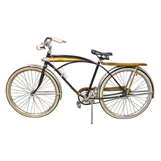 Vintage 1940's AMC Caravan Bicycle
