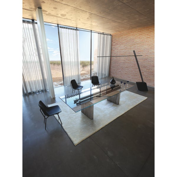 Image of Roche Bobois Dining Table