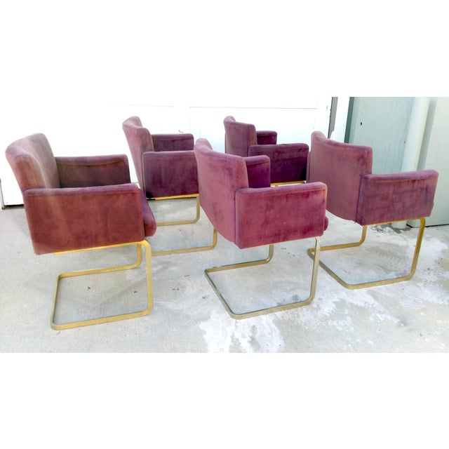 De Sede For Stendig Lounge Chairs by Robert Haussmann- S/5 - Image 3 of 11