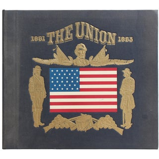 The Union: Music of the North 1861-1865