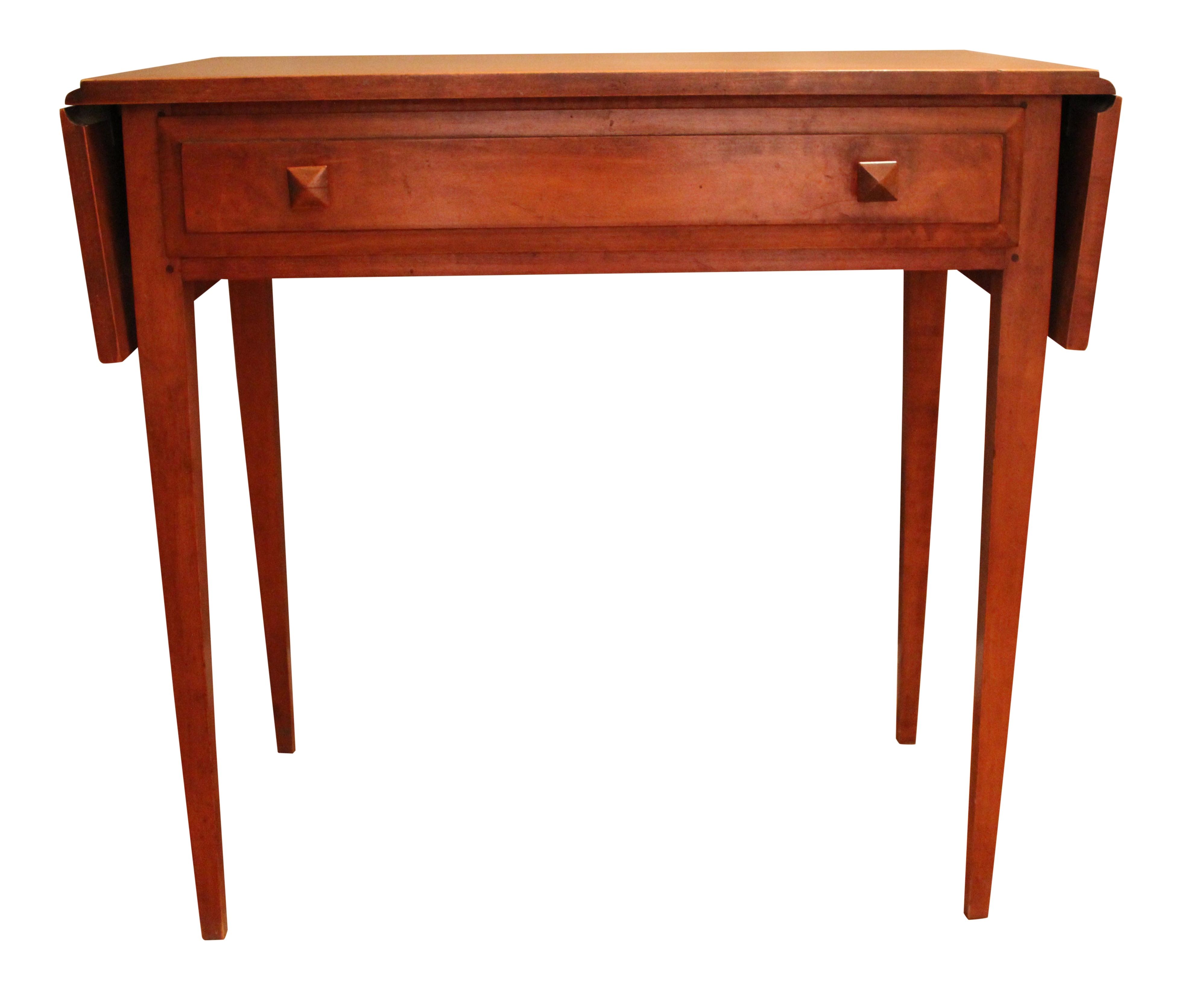 Trutype Maple Console Table