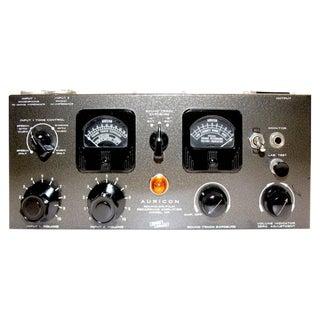 Auricon Sound on Film Optical Sound Recording Cinema Amplifier NR-24. Circa 1949