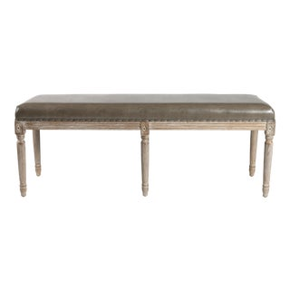 Blink Home Brown Bench