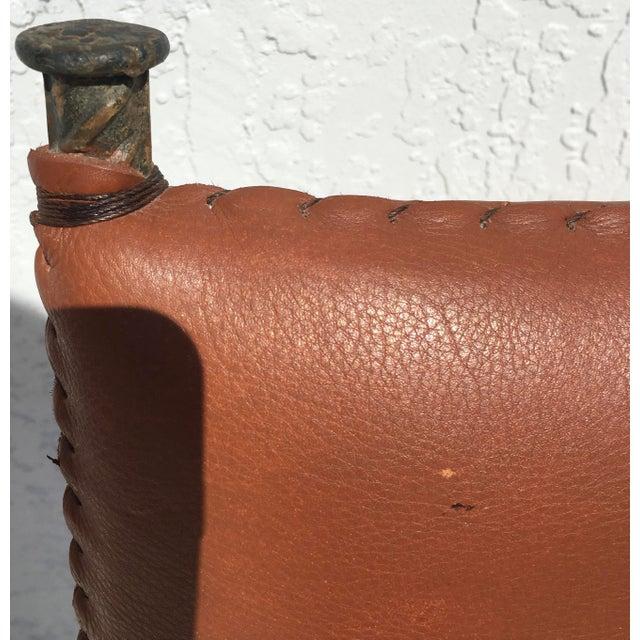 Ilana Goor Style Bar Stools - A Pair - Image 5 of 7