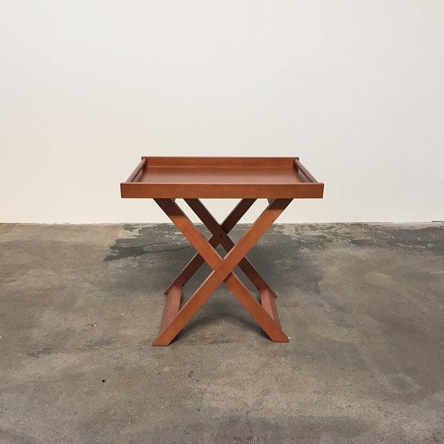 Image of Promemoria 'Achille' Tray Table