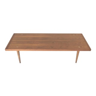 Vintage American of Martinsville Coffee Table
