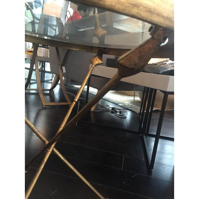 Arrow Accent Table - Image 3 of 5