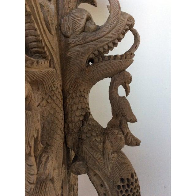 Image of Vintage Anglo Indian Pedestal