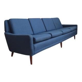 Folke Ohlsson Dux Four Seat Sofa