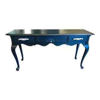 Thomasville Console Sofa Table