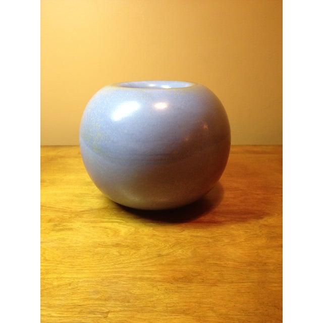 1980s Franco Bucci Designer Ceramic Vase - Image 2 of 9