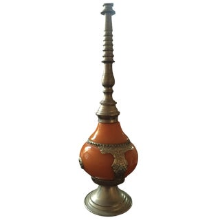 Moroccan Rose Water Sprinkler