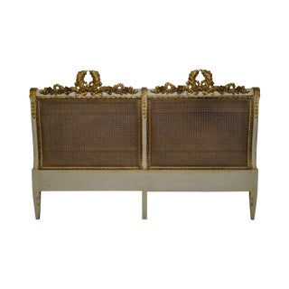 French Louis XV King Sized Headboard