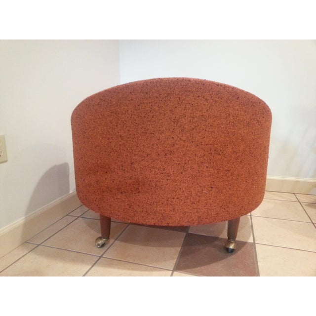 1950s Vintage Boutique Chair - Image 5 of 5