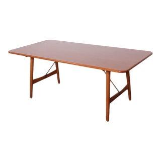 Hunting Desk / Table Designed by Børge Mogensen