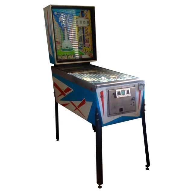 Mid-Century Williams Magic City Pinball Machine - Image 1 of 10