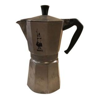 Vintage Italian Bialetti Espresso Maker