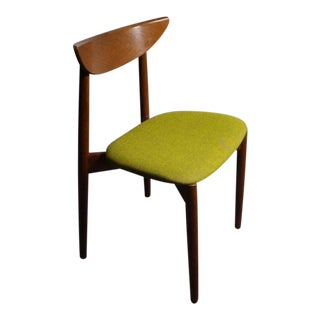 Harry Ostergaard Teak Chair