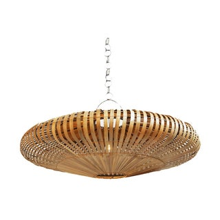 Bamboo Strip Lantern