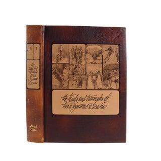 Trials & Triumphs of Two Dynamic Decades Book