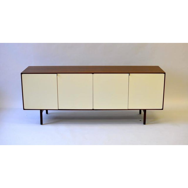Florence Knoll Credenza - Image 2 of 9